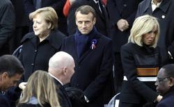 Сайт президента России, меркель ангела, макрон эммануэль, макрон брижит