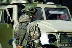 Официальное открытие выставки День инноваций Центрального военного округа. Екатеринбург, военная техника, военные, вооруженные силы, военный, камуфляж
