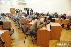 Пресс-конференция Тефтелева. Челябинск, пресса, журналисты