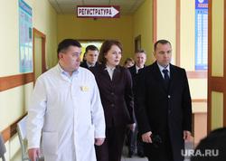 Визит врио губернатора Шумкова в Юргамышский район, шумков вадим, кокорина лариса