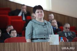 Официальные лица, представители власти ЯНАО и г.Салехард., фиголь наталия