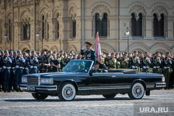 Парад Победы на Красной площади. Москва, шойгу сергей, 9мая, парад победы, красная площадь