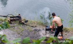 Озеро Тальков камень. Сысерть, природа урала, шашлык, озеро тальков камень