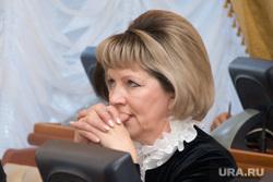 Заседание Областной Думыздание правительства областиКурган