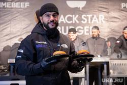 Официальное открытие бургерной Black Star Burger. Екатеринбург, тимати, юнусов тимур