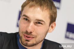 Пресс-конференция, посвященная благотворительному хоккейному матчу г. Екатеринбург, шипулин антон