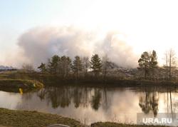 Лесные пожары. Курган, тбо, полигон, шухинский полигон