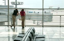 Открытая лицензия на 21.07.2015. Аэропорт Москвы., аэропорт, зал ожидания, терминал в
