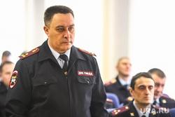 Новый и.о. начальника ГИБДД по Тюменской области МИхаил Киселев. Тюмень, киселев михаил