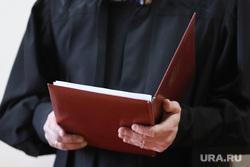 Продление срока ареста в СИЗО Ванюкову Роману и Бабаяну Аваку. Курган, приговор суда