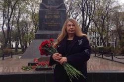 В Киеве задержали организатора аналога акции «Бессмертный полк». ФОТО