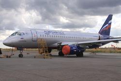 «Аэрофлот» отменил еще десять рейсов Superjet из Шереметьево. Уральцам тоже не повезло