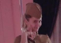 Жена экс-депутата поздравила россиян с Днем Победы танцем на шесте. «Девочки, берегите пилотки!». ВИДЕО