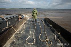 Добыча рыбы в Сургутском районе. Сургут, рыбак, водоем