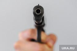 Визит Сергея Морева на межрегиональные военно-поисковые сборы. Челябинская область, Чебаркуль, пистолет тт, убийство, оружие, орудие убийства, киллер