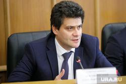 Встреча с депутатами Госдумы РФ в администрации города Екатеринбург, высокинский александр