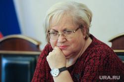Координационный совет Уполномоченных по правам человека в УрФО. Челябинск, мерзлякова татьяна