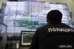 Выездной день депутатов Тюменской гордумы в УМВД. Тюмень, полиция, видеонаблюдение