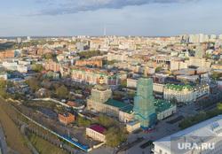 Пермь. Городские пейзажи, город пермь