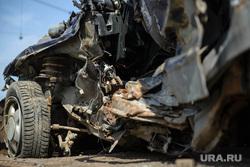 В ДТП на Кубани погибла учительница Кадырова