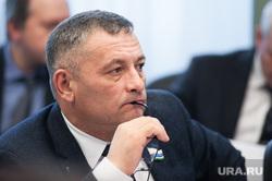 Заседание согласительной комиссии по формированию бюджета на 2018 год в Свердловской области. Екатеринбург, голованов михаил