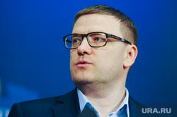 Алексей Текслер на встрече с экспертами. Челябинск, текслер алексей
