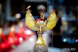 Выставка «Сокровища России» и «Junwex Premium». Екатеринбург, яйцо фаберже, выставка сокровища россии