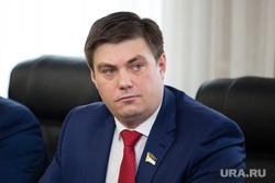 Заседание Думы города 6 созыва. Нижневартовск, сочилин василий