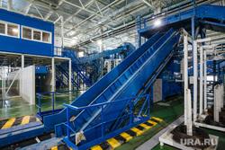 Мусоросортировочный завод. Тюмень, сортировка мусора, мусоросортировочный завод, тэо