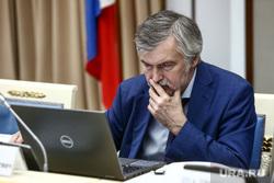 Заседание координационного комитета по проведению конкурса президентских грантов. Москва
