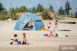 Профилактический рейд по безопасности на водных объектах. Сургут, пляж, загорать, лето, палатка, отдых