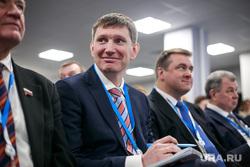 Российский инвестиционный форум 2017. День первый. Сочи, решетников максим