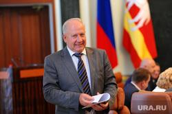 Заседание правительства области. Челябинск, климов олег