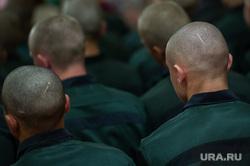 Первое сентября в кировоградской колонии для несовершеннолетних, заключенные, подростки, зеки, дети, затылок, бритые, уголовники, детская колония, зэки