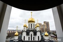 Фестиваль колокольного звона «Звоны Югры». Сургут , храм, православие, церковь, религия