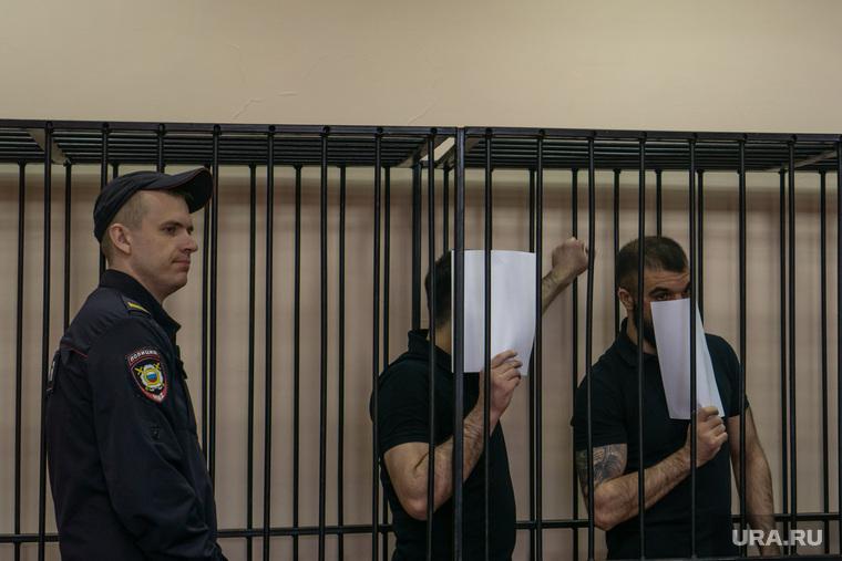 Суд над бандой Ровшана Ленкоранского в Нижнем Тагиле. Нижний Тагил