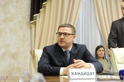 Алексей Текслер выдвинулся на выборы губернатора Челябинской области. Челябинск, портрет, текслер алексей