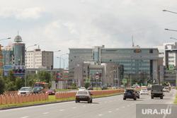 Улицы. Сургут, сургутнефтегаз, город сургут, проспект мира, бизнес-центр снг