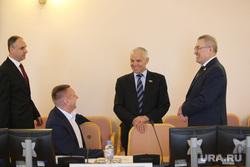 Комитет по бюджету тюменской обл. думы. Тюмень, токарчук николай, медведев сергей, бабин николай