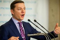 Олег Ляшко, ляшко олег
