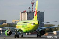 Споттинг: аэропорт. Клипарт. Екатеринбург, S7, с7