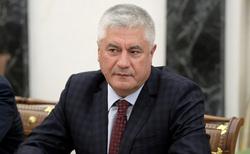 Правительство РФ, колокольцев владимир