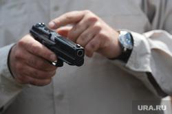Армия-2015. Москва, убийство, пистолет, оружие