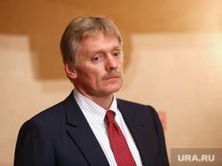 Визит Владимира Путина в Ханты-Мансийск, портрет, дмитрий песков