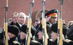 Путин , шойгу сергей, путин владимир