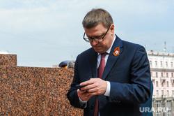 Празднование 9 мая. Челябинск, сотовый телефон, портрет, текслер алексей, гаджет, смартфон