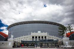 Стадион Екатеринбург-Арена открыли для горожан. Екатеринбург , екатеринбург арена, центральный стадион
