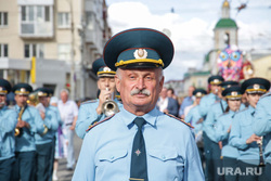 День города. Пермь, марш, усы, полиция