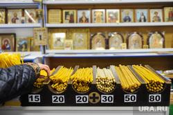Дубровский Кыштым Челябинск, свечи, храм, церковная лавка, рпц