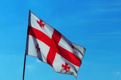 Клипарт. pixabay, флаг грузии, грузия, тбилиси, грузинский флаг, стоковое фото